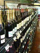 ON THE ROCKS WINE & SPIRITS
